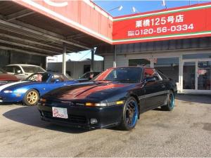 トヨタ スープラ 2.5GTツインターボR 5速マニュアル 2.5ツインターボ