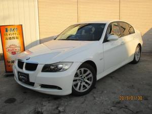 BMW 3シリーズ 320i 社外ナビ プッシュスタート キーレス