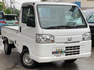 ホンダ アクティトラック SDX 4WD 5速MT パワステ エアバック