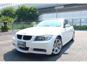 BMW 3シリーズ 320i Mスポーツパッケージ・記録簿・禁煙