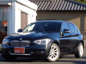 BMW 1シリーズ 116i スタイル ETC オートライト 純正16インチAW