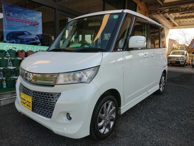 ナビ・TV・バックモニター・プッシュスタート・HID・オートライト!