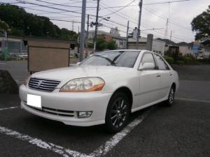トヨタ マークII グランデ キーレスエントリー パワーシート CD再生