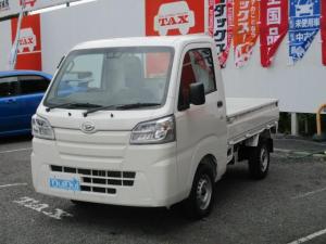 ダイハツ ハイゼットトラック スタンダードSAIIIt 5速マニュアル・