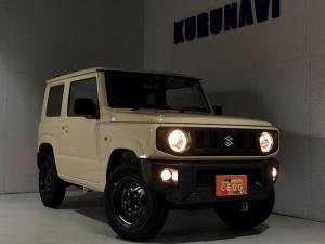 スズキ ジムニー XL 4WD 関東仕入 ワンオーナー ナビ TV バックカメラ