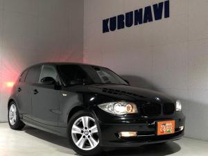 BMW 1シリーズ 120i 関東仕入 ナビ バックカメラ ETC プッシュスタート