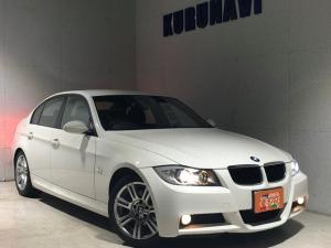 BMW 3シリーズ 320i Mスポーツパッケージ ワンオーナー 禁煙車 後期型 スマートキー プッシュスタート 関東仕入 ETC 純正オーディオ