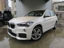 BMW/BMW X1 sDrive 18i Mスポーツ