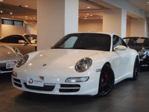 ポルシェ 911 911カレラ4S ティプトロニックS 左H