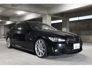 BMW 3シリーズ 335i Mスポーツパッケージ 7速DCT ワンオーナー