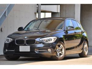 BMW 1シリーズ 116i スポーツ HID ナビ ETC キーレス 純正AW