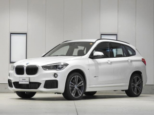BMW BMW X1 xDrive 20i Mスポーツ 19inアルミ 認定中古車