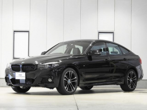 BMW 3シリーズ 320d xDrive グランツーリスモ Mスポーツ 革
