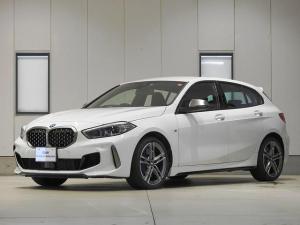 BMW 1シリーズ M135i xDrive アダプティブMサス リバースアシスト ACC 認定中古車