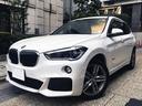 BMW/BMW X1 sDrive 18i HDDナビ ETC バックカメラ