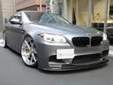 BMW/BMW M5 M5 CCブレーキ サンルーフ フローズングレー21AW