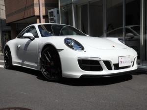 ポルシェ 911 911カレラGTS GTステアリング マルチファンクション
