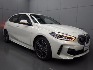 BMW 1シリーズ 118i Mスポーツ ナビパッケージ コンフォートパッケージ