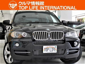 iBMW BMW X5 3.0siスポ-ツPKGパノラマR黒革HDD20AW