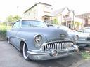 ビュイック/ビュイック スペシャル 1953年モデル 国内新規登録 ストレート8EG