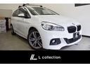 BMW/BMW 218d xDriveグランツアラー Mスポーツ