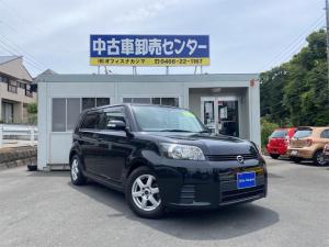 トヨタ カローラルミオン 1.5X ナビ 地デジ ETC キーレス