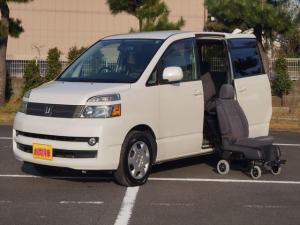 トヨタ ヴォクシー X 福祉車両 ウェルキャブ車 いす脱着式 禁煙車