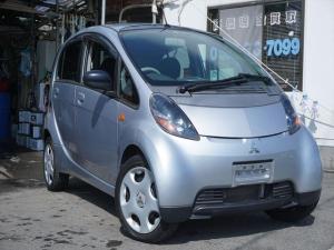 三菱 アイ G 禁煙車 キーレス バイザー 走行32340キロ