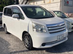 トヨタ ノア X Lセレクション スマートキー ETC  ナビ TV片側パワースライドドア