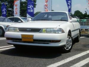 トヨタ カリーナED F 5速マニュアル