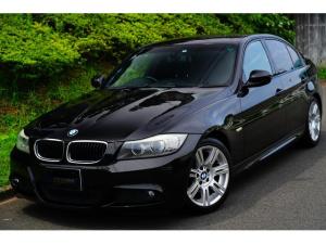 BMW 3シリーズ 320i Mスポーツパッケージ 後期 当店買取車 LCIモデル
