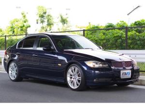 BMW 3シリーズ 330i ダイナミックパッケージ ワンオーナー ハーフレザー ダブルスポーク161 3リッターNA直6