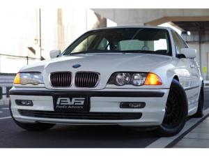 BMW 3シリーズ 320i 純正スポーツシート スポーツステアリング 車高調  純正流用AW