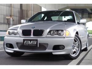 BMW 3シリーズ 318Ci Mスポーツパッケージ 当店ユーザー買取車 整備記録 水タンク等交換済 ETC