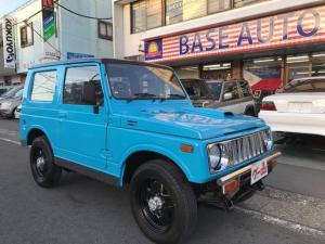 スズキ ジムニー HC ターボ 4WD 5MT