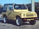 スズキ/ジムニー FM幌4WD