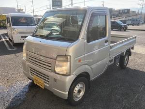 スズキ キャリイトラック KC 2WD★5速マニュアル★エアコン★パワステ★