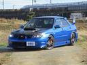 スバル/インプレッサ WRX STi
