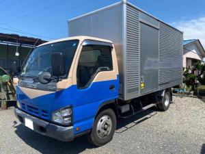 いすゞ エルフトラック マニュアル車 3t積載可能