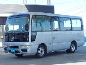 日産 シビリアンバス SXターボ 26人乗り 自動スイングドア バックカメラ