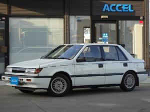 いすゞ ジェミニ C/C JT150 5MT 4XC1エンジン キャブレター車 BBSアルミ 5ナンバー