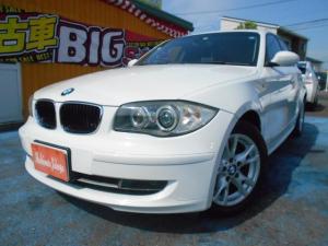 BMW 1シリーズ 120i GAW ナビTV ETC プッシュS スマートキー