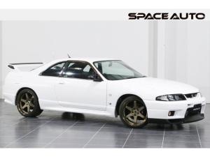 日産 スカイライン GT-R Vスペック 後期型 A-LSD スポーツマフラー 車高調 RAYS19AW