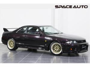 日産 スカイライン GT-R Vスペック オーリンズ車高調 BBS18AW HKSマフラー