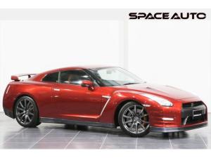 日産 GT-R プレミアムエディション 14モデル ファッショナブルインテリア BOSE フルチタンマフラー