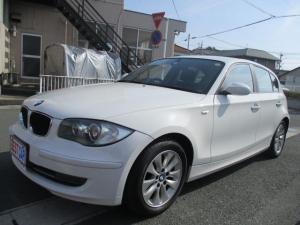 BMW 1シリーズ 116i 純正16W ETC プッシュスタート