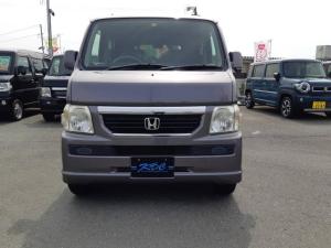 ホンダ バモス M キーレス CD 軽自動車