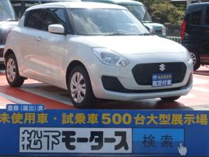 スズキ スイフト XG/プッシュスタート/シートヒーター/ディーラー試乗車