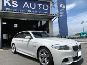 BMW 5シリーズ 535iツーリング Mスポーツパッケージ
