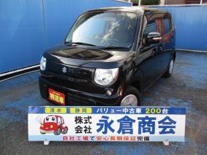 スズキ MRワゴン X 純正オーディオバックモニターインテリキーベンチシートオートエアコン電格ミラー